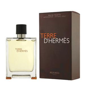 TERRE D~HERMES MEN 100 ML