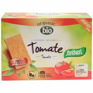 Toast - Organic Tomato