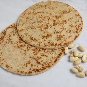 Almond flour Indian chapati ( Keto )