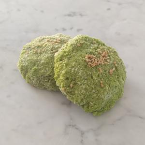 1 Dozen Sprouted chickpeas with vegetable frozen Falafel (Gluten-Free)