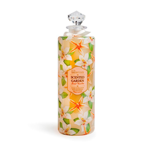 SCENT.GARDEN BUBBLE BATH VANILLA 1000 ML 40105