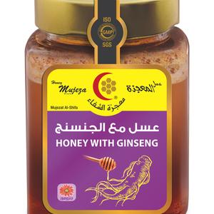 Ginseng Honey For Women