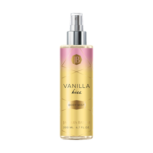 VANILLA KISS BODY MIST 200 ML