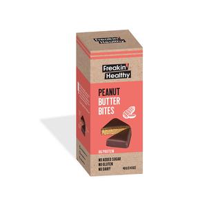 Freakin Healthy Peanut Butter Bites 40g