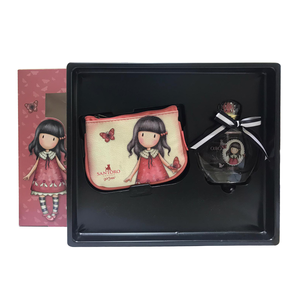 SANTORO TIME TO FLY GIFT SET 3028