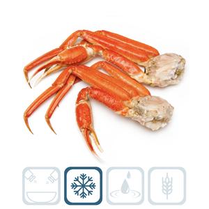 Snow Crab Legs - 350g