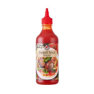 Sriracha Sweet Sour Sauce