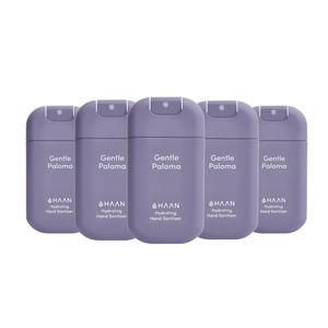5 Pack Gentle Paloma 30ml