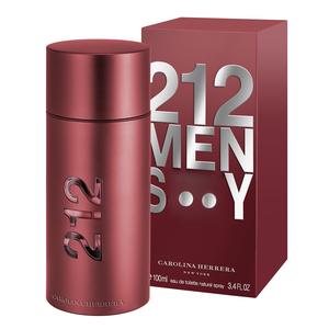 212 SEXY MEN 100 ML