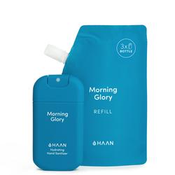 Morning Glory Refill + 1 Sanitizer